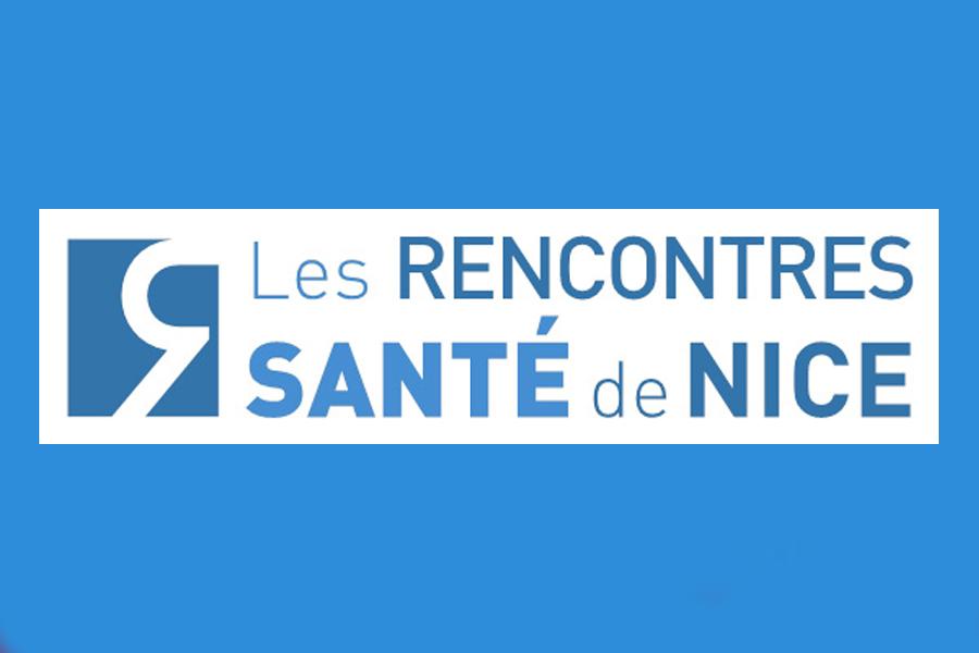 Rencontres Santé Nice 2020