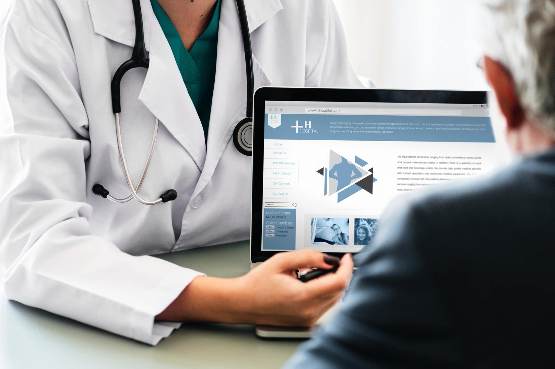 Les professionnels de santé vont pouvoir communiquer