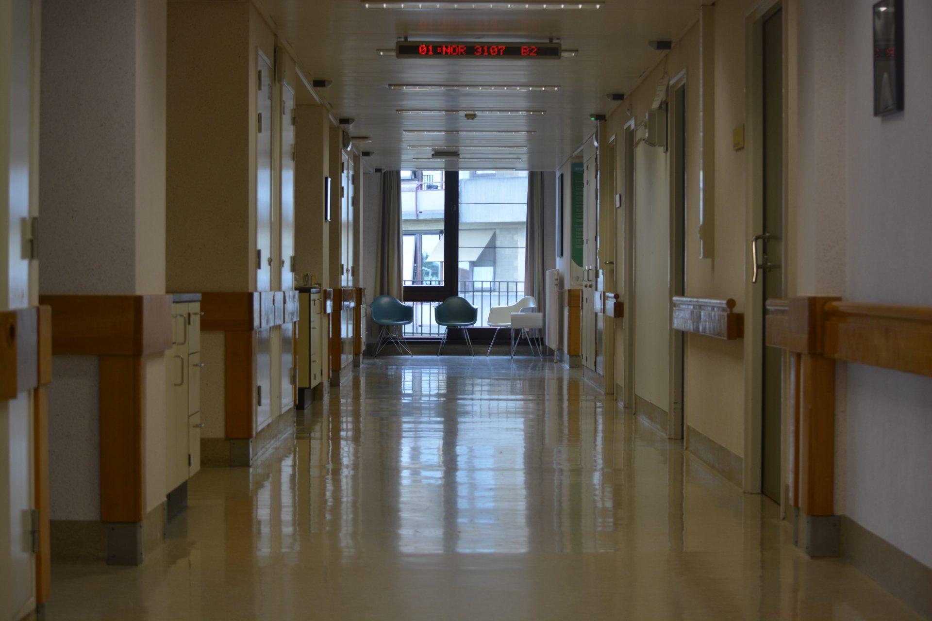 Organisation interne Hôpitaux